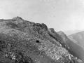 Cumbre de Irumugarrieta (1431 m.). Desde Argiñarrate