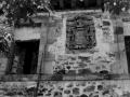 """""""Udala (Mondragon). Escudo de armas de la casa Torre Udala"""""""