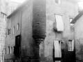 """""""Azcoitia. Un rincon de Azcoitia. Una de las casas mas antiguas de Azcoitia"""""""