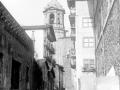 """""""Azcoitia. Calle Aizquibel llamada comunmente Eperkale"""""""