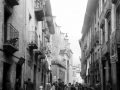 """""""Azcoitia. Una calle de Azcoitia"""""""