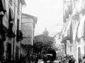 """""""Azcoitia. Una vista de la calle Mayor"""""""