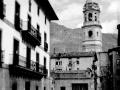 """""""Azcoitia. La casa solariega de Arbillaga, Eperkale y Torre de la Iglesia Parroquial"""""""