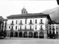 """Azpeitia. Ayuntamiento"""