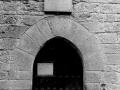 Loiola (Azpeitia). San Inazio jaio zen Loiola oinetxearen aurrealdea.