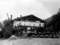 """Azpeitia. Caserio tipico vasco Emparangain"""