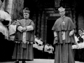 """""""Loyola (Azpeitia). Los obispos Gandacegui y Eijo Garay en Loyola"""""""
