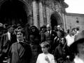 """""""Loyola (Azpeitia). La emperatriz Zita con el Conde de Urquijo en Loyola"""""""