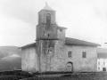"""Baliarrain. Iglesia Parroquial"""