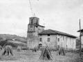 """""""Baliarrain. Iglesia de Baliarrain (Guipuzcua)"""""""
