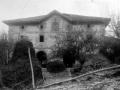 """""""Baliarrain (Guipuzcua). Casa solar Lopetegui en Baliarrain"""""""