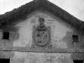 """Baliarrain (Guipuzcua). Escudo de armas de la casa solar Lopetegui"""