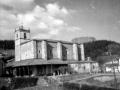 """Beasain. Iglesia Parroquial"""