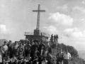 Mendizale talde bat Irimon inaugurazio egunean