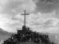 Misa de campaña en Irimo