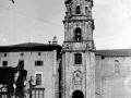 """""""Vergara. Torre de la parroquia de S. Pedro"""""""