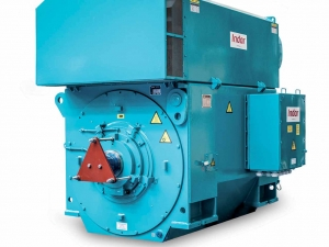Generador Wind Power