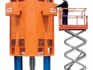 Generador hidroeléctrico
