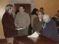 Iñigo Ramirezen Antzuolako ohitura zaharrak liburuaren aurkezpena