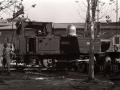 "Locomotora de vapor ""Aurrera"""