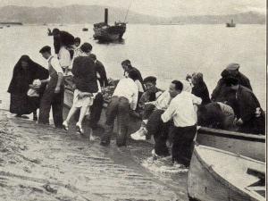 Irundarras guerra 1936