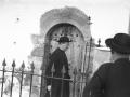 Berastegi; Puerta Iglesia y