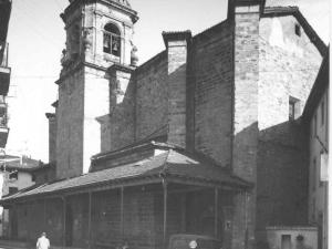 Iglesia de Ordizia