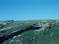 Zona de abrigos y cuevas denominado Marla en el monte Jaizkibel