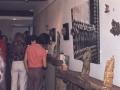 Bisitariak, Jorge Oteizaren arte-laneri begira