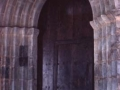 Portada de la iglesia parroquial de San Andrés