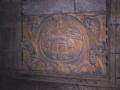 Escudo de armas originario de Hondarribia