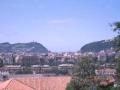 Donostiaren ikuspegi panoramikoa