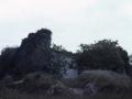 Gazteluzar edo Behobiko gazteluaren aztarnak