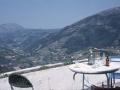 Vista panorámica del valle de Errezil