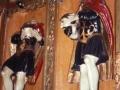 Retablo renacentista dedicado a los Santos Mártires de San Emeterio y San Celedonio