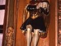 Meteri eta Zeledon Santu Martiriei eskainitako errenazimendu garaiko erretaularen zati bat