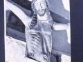 Alegiako San Juan Bautista elizako Kristo Gurutziltzatuaren erreprodukzioa