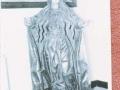 Eibarko San Andres parrokian kokaturiko, Santa Maria Magdalenaren polikromaturiko egurrezko tailuaren erreprodukzioa