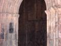 San Andres parroki-elizako portada