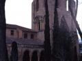 San Juan de los Caballeros eliza erromanikoa Segovian