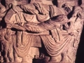 Berpizkundeko kapitela, Iruñako katedral erromanikoko arrastoa