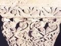Landare-motiboen kapitela, Iruñako katedral erromanikoko arrastoa