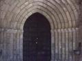 Berastegiko San Martin Toursekoaren parroki-elizaren portada