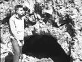 Antzuola. Aintzinako lur-azpiko burdinolaren aztarnak