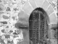 """""""Elgueta. Puerta gótica de la ermita de Ntra. Sra. de Uriarte"""""""