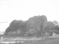 """""""Irún. Ruinas de Gazteluzar o castillo de Behobia"""""""