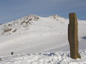 Monte Adarra