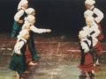 Kultur ekintzak Sarobe Arte Eszeniko Gune eta Lekaio Kultur-etxean