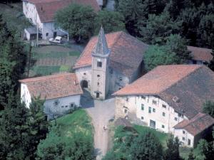 Santa Marina de Arginsain