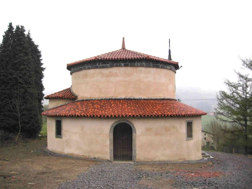 Erdoiztako San Isidro